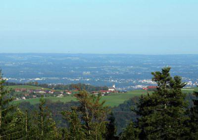 Blick-Steinkirchen